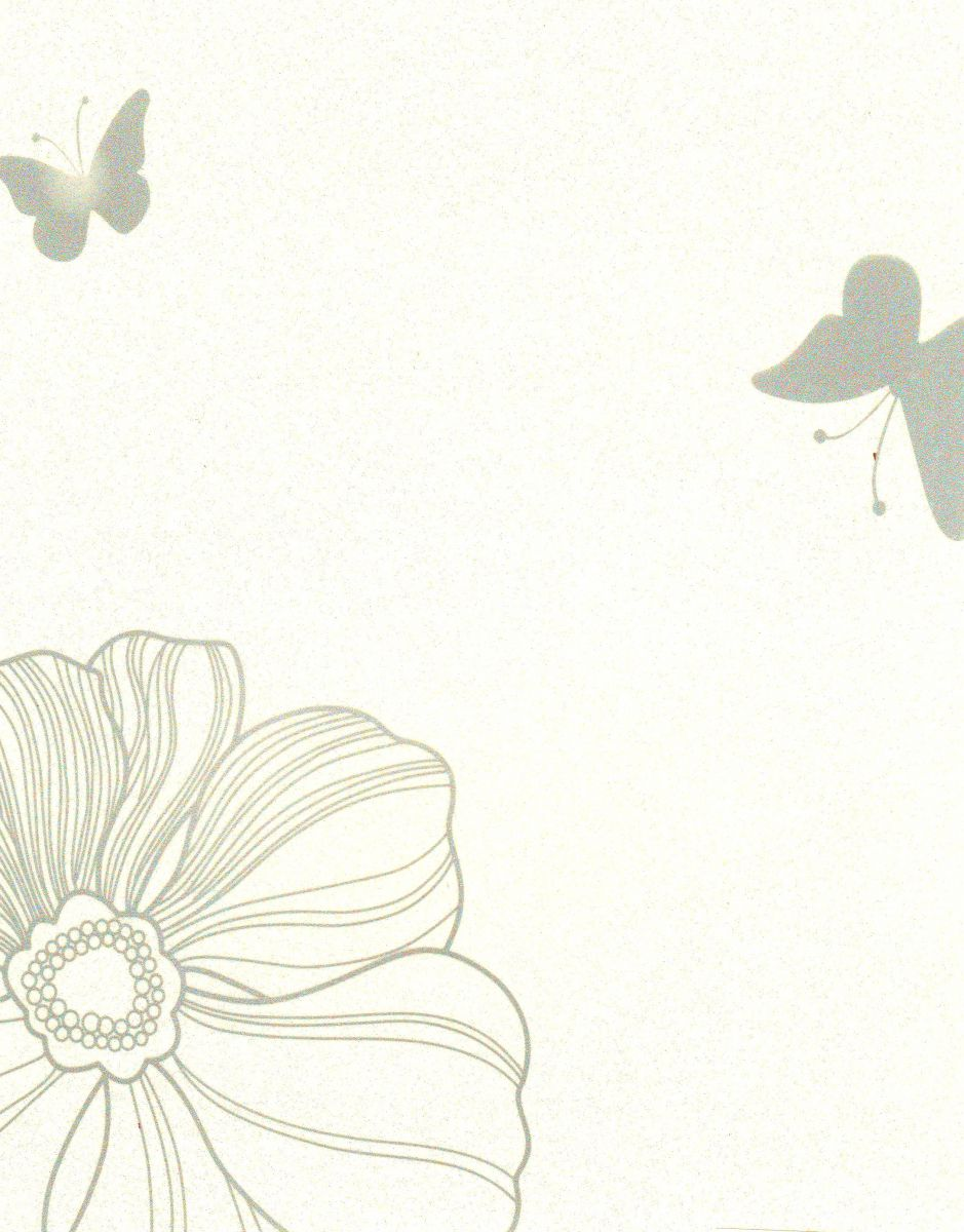 МДФ (бабочка глянец)